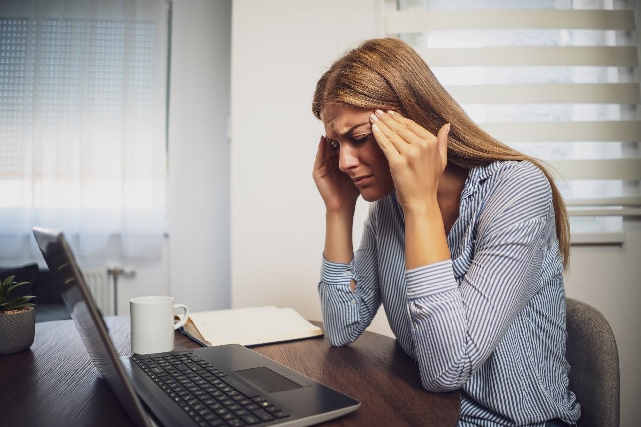 Consejos para gestionar el estrés laboral